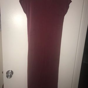 Lucky brand dress.